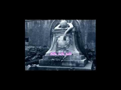 Fleetwood Mac - Sad angel [Lyrics]