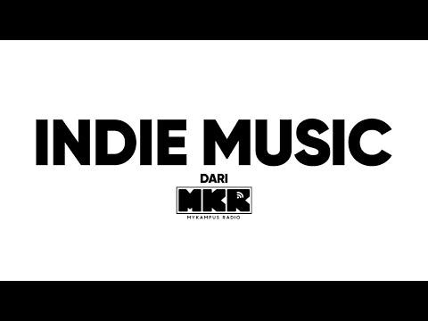 100% Indie. Dengarkan MKR secara online!