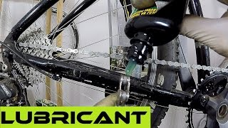 How To Clean And Lube Bike Chain. What To Avoid. Oil Bicycle Chain Tutorial.