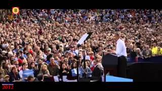 Amerikaanse verkiezingen- Deel 5