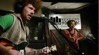 Pond - Pond In A Park (Live on KEXP)