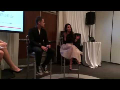Wendy Nguyen (WendysLookBook) at Lucky Fabb Conference Mp3