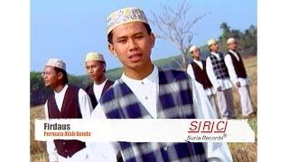 Firdaus - Permata Ayah Bonda ( Official Video - HD)