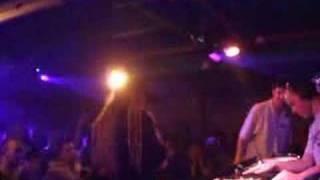Sensi Movement vs. Rocketeer - Dub fi Dub (1/2)