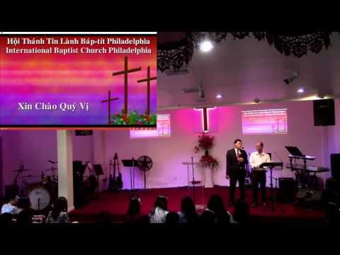 International Baptist Church Philadelphia