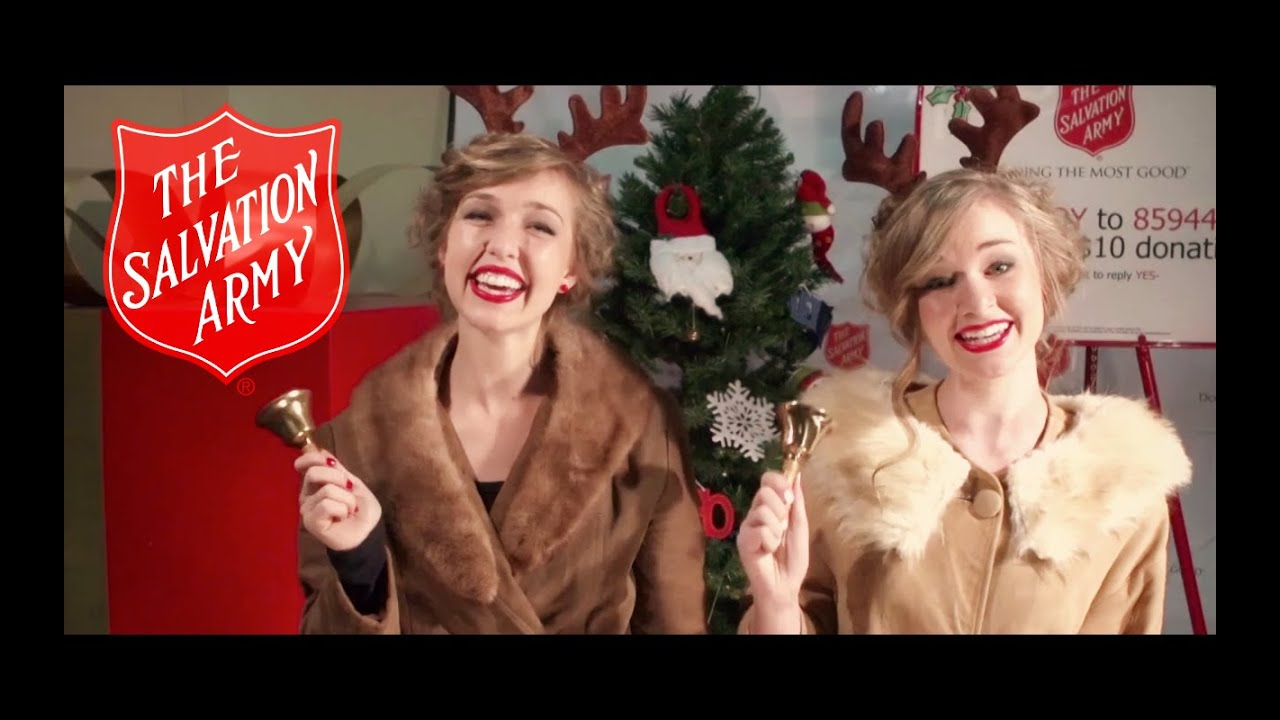 Youtube Christmas Bells Are Ringing