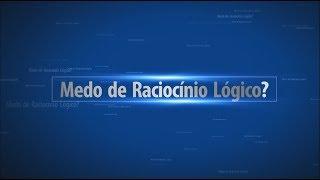 Raciocínio Lógico com o Prof. Luis Telles - Sequência