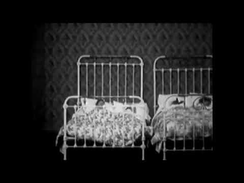 The Night Before Christmas – Edwin S. Porter (1905) Primera versión