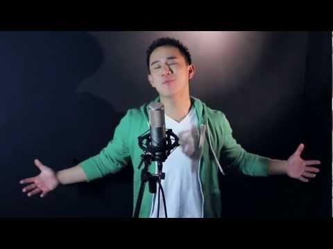 Up - Justin Bieber ft. Chris Brown (Jason Chen & Megan Lee Cover)
