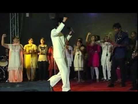 Sache Rub Di Bandagi - Gopal Masih / Worship Warriors - gospel song from album