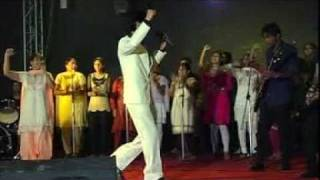 "Sache Rub Di Bandagi - Gopal Masih / Worship Warriors - gospel song from album ""Thy Kingdom Come"""