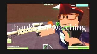 roblox episode 3 playing zombie rush