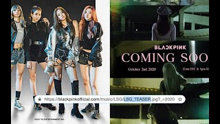 BLACKPINK fans have recognized idols on the teaser photo and title track of the upcoming album