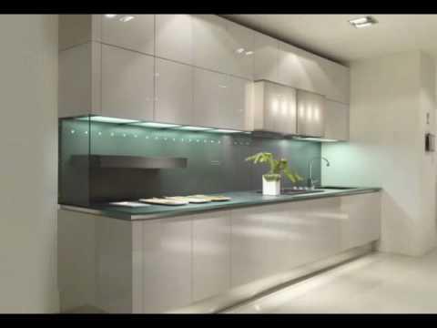 Proposte D\'Arredo Presenta Cucine Scic - YouTube