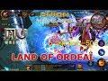 [Mu Origin] Evento Land Of Ordeal
