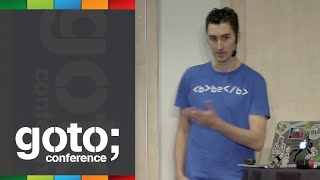 GOTO 2015 • The Android Security Jungle: Pitfalls, Threats & Survival Tips • Scott Alexander Bown
