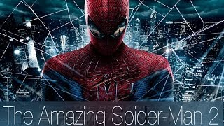 The Amazing Spider-Man 2 for iOS