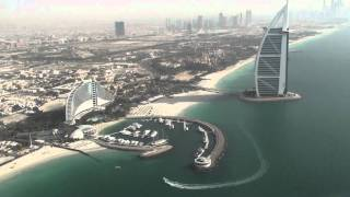 Dubai Helicopter Tour (2)