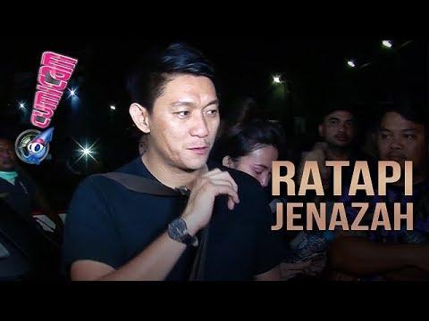 Duka Ifan Ratapi Jenazah Dylan - Cumicam 25 Desember 2018