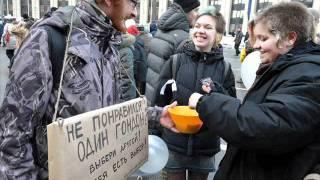 """Гимн митинга """"За честные выборы!"""" (гр.Лунный пёс)"""
