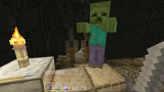 Minecraft Xbox - Mystery Mines - The Sword Of Alzcar - Part 8