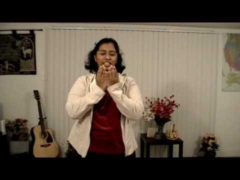 Tamil Christian Children Song - Vetri vetri vetri Yesuvinnaamathil vetri