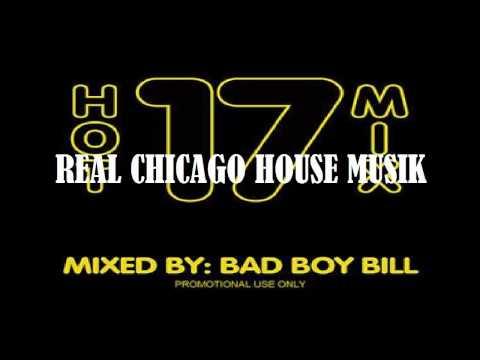 Hot Mix 17 Bad Boy Bill