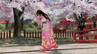 Dead Or Alive 4 (Opening) [HD]