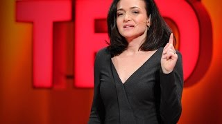 http://www.ted.com Facebook COO Sheryl Sandberg looks at why a smal...