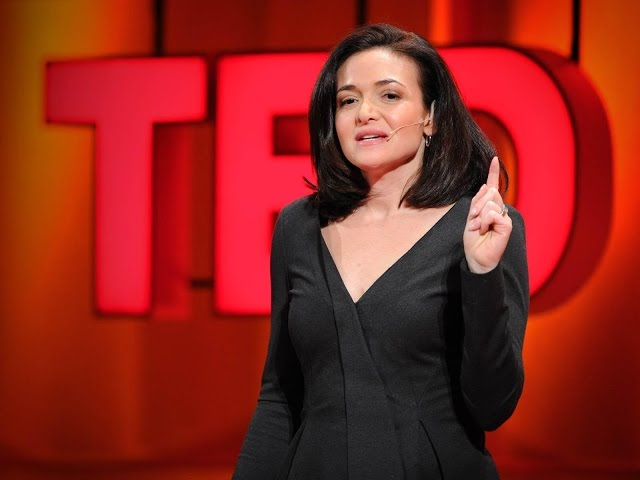 Sheryl Sandberg\: ¿por qué tenemos tan pocas dirigentes mujeres?