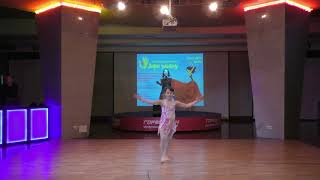 """Леора. Благотворительный концерт """"Дари Улыбку""""23.12.17."""