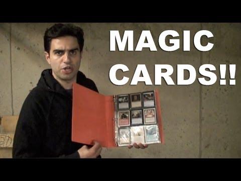 Magic (MTG): The Rap