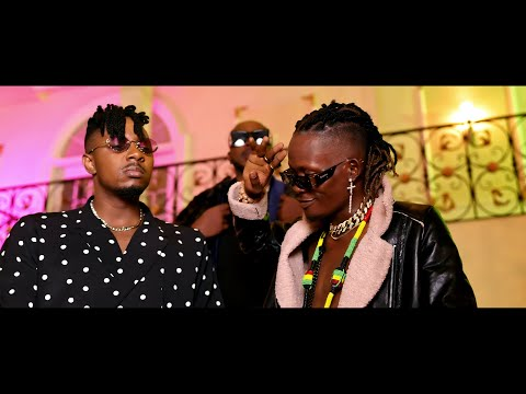 Slym Harley ft Stanley Enow & Tzy Panchak - African Lady (Dir by Tecnno Brain)