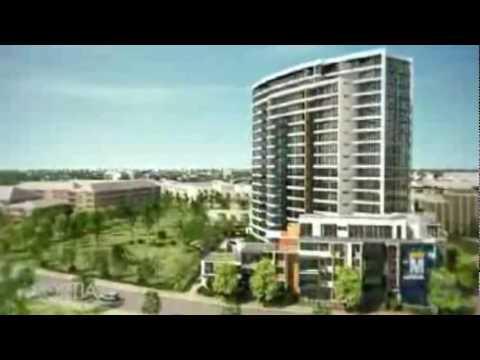 Portia Apartments Brighton On Broadwater Southport Gold Coast