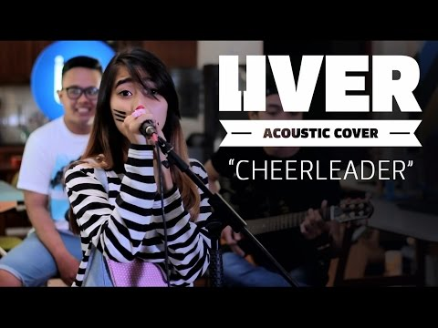 OMI - Cheerleader | Cover by The Silver