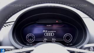 Audi A3 (8v) (Facelift) - Change Start Up Logo Of Virtual Cockpit