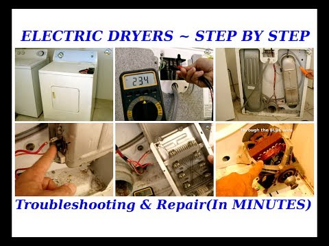 dryer-not-heating,-won't-spin,-or-start-up