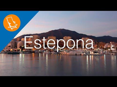 Estepona - A tourist resort with charm