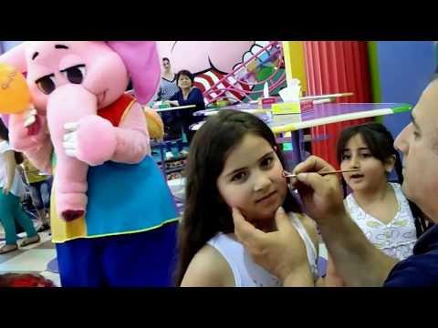 AniManeTV - Էլենի ծնունդը մաս 1 Grand Candy պոնչիկանոց#հայկականյութուբ#   #yutube.am#