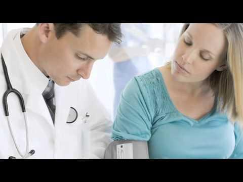 Specialists in Women's Healthcare