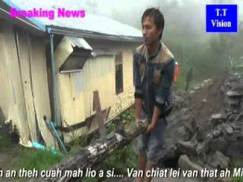2015 Chiapa (July) 7 ni hrawng ah Hakha Chin Oosi sang in vawlei vor nih a chimhnawhnak