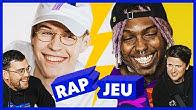 SEB vs Youv Dee - Rap Jeu #12 avec Jean Morel & Romain Toulemonde