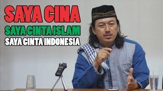 Ust. Koh Loe, Saya Cina Saya Cinta Islam Saya Cinta Indonesia