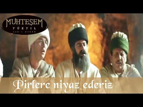 Pirlere Niyaz Ederiz - Muhteşem Yüzyıl 30. Bölüm