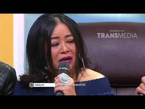 PAGI PAGI PASTI HAPPY - Anisa Bahar Menjelaskan Masalahnya Dengan Juwita (21/2/18) Part 3