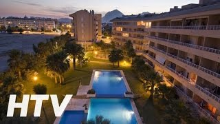Alborada Golf, Apartamento en Albir