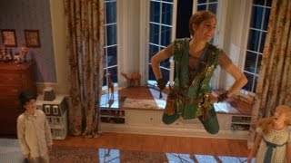 'Peter Pan Live!' Producer: People Hope Something Goes Wrong