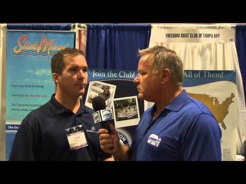 Tampa Boat Show Episode 11 on Boat Show TV 2014