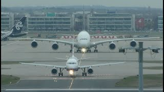 Aircraft Size Comparison Airbus A380 vs A320 and Boeing 777