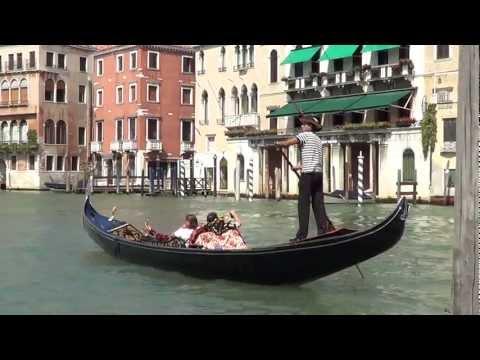 Itālija 2. Venēcija, Venice